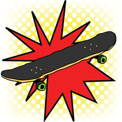 Skateboards/Longboards
