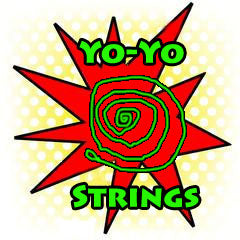 Yo-Yo Strings