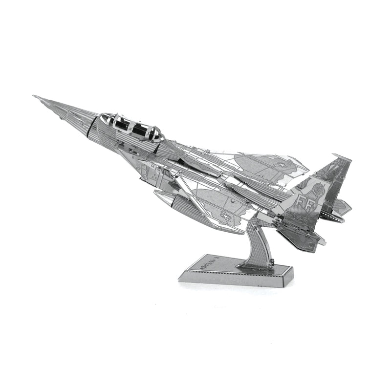 Fascinations Metal Earth 3D Laser Cut Model Kit - AVIATION - YoYoSam
