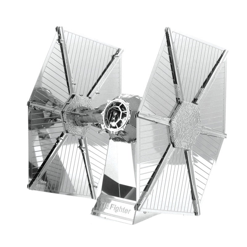 Fascinations Metal Earth 3D Laser Cut Model Kit - Star Wars - YoYoSam