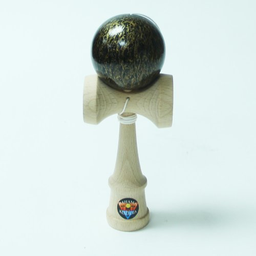 Bahama Kendama Fire Scroll Kendama