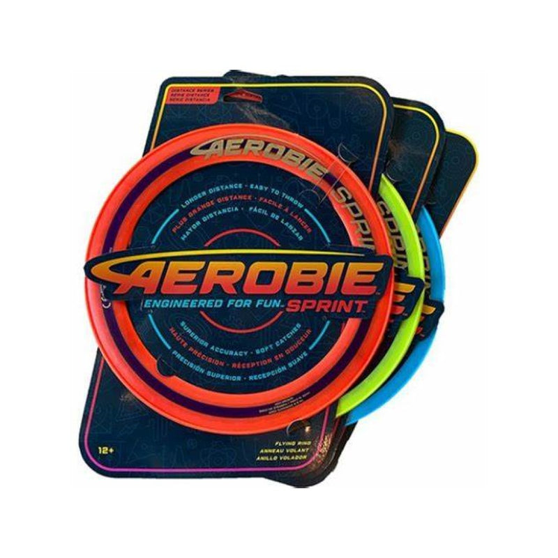 Aerobie Sprint Ring - 10