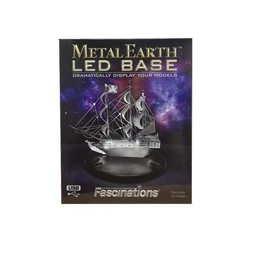 Fascinations Metal Earth LED Base - YoYoSam