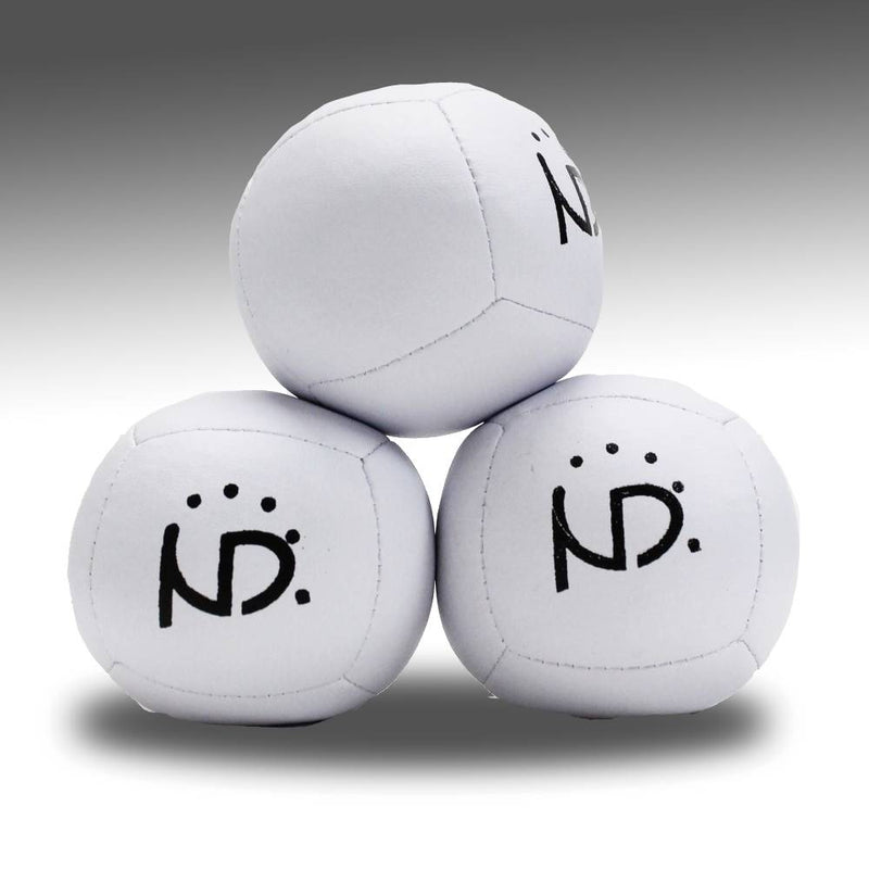 Niels Duinker Signature Juggling Ball Set- 160g each - Set of 3 - YoYoSam
