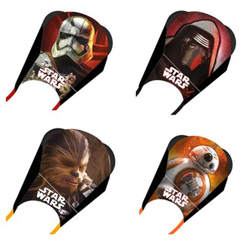 "X-kite Pocket Kite Disney Star Wars™ - 21"" wide - YoYoSam"