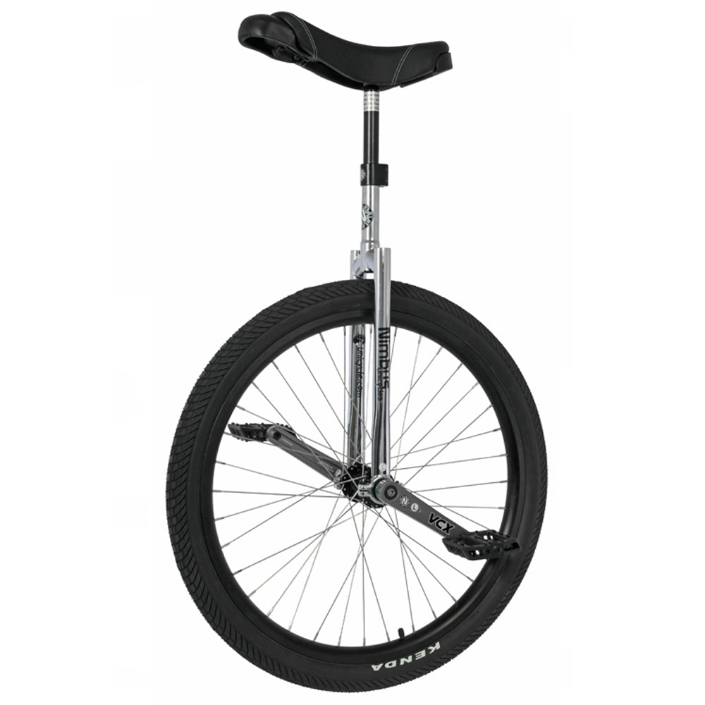 "Nimbus II 26"" Unicycle - Black - YoYoSam"