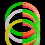 Play B-Side Juggling Ring (1) -15.75-inch diameter, and 4.8-ounce weight. - YoYoSam