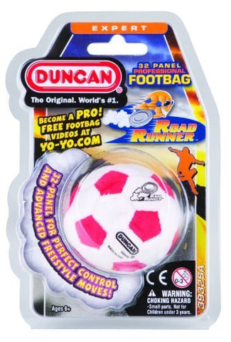 Duncan RoadRunner Footbag