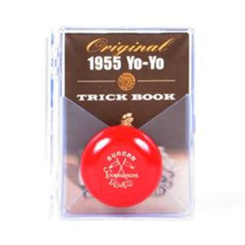 Duncan Vintage 1955 Tournament Replica Yo-Yo Gift Box