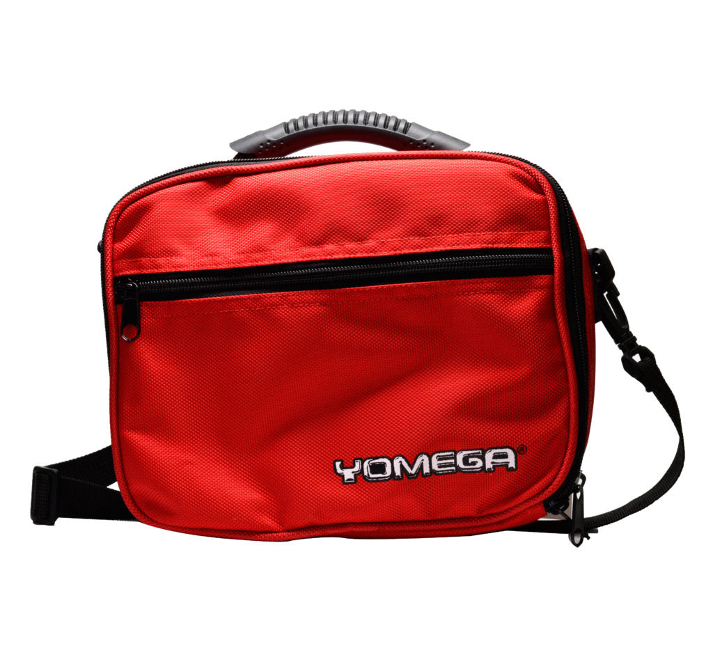 Yomega Yo-Yo Carry Bag - Case Holds up to 8 Yo Yo's - YoYoSam