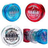 Yomega Brain Yo-Yo - The Original Auto Return Yo-Yo - YoYoSam