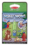 Melissa & Doug Water Wow Coloring Book - YoYoSam