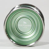 MagicYoYo Vulfgang 7075 Aluminum Bi-Metal Yo-Yo- with Steel Ring-