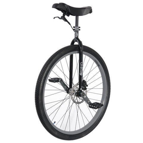 "Nimbus 32"" Oracle Unicycle - 32"" Black"
