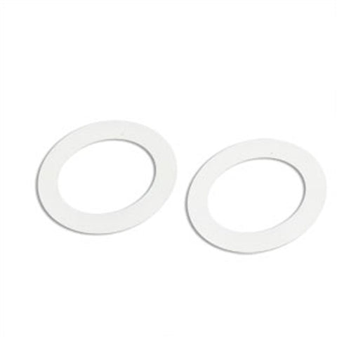 yoyo Zeekio Little Evil 2 Yo-Yo Replacement Silicone Pads (1 pair) - YoYoSam