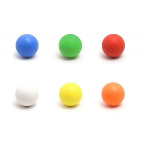 Play G-Force Bouncy Ball - 50mm, 110g - Juggling Ball (1)