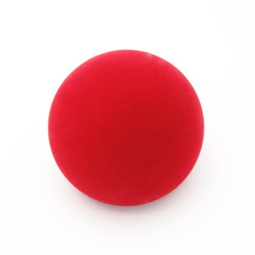 Play Velvet Contact Ball 100mm 260g (1)