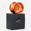 yoyofriends Raytracer Yo-Yo - 7068 Aluminum YoYo with Stainless Steel Rings - YoYoSam