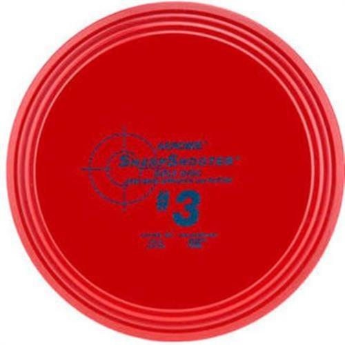 Aerobie Sharpshooter #3 Golf Disc Putter