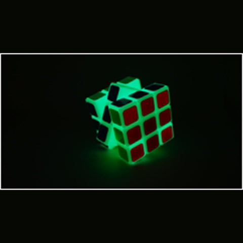 *Sale* MagicYoYo Ghost Hand Glow Cube 3x3x3 - Speed Cube- Glow in the Dark!
