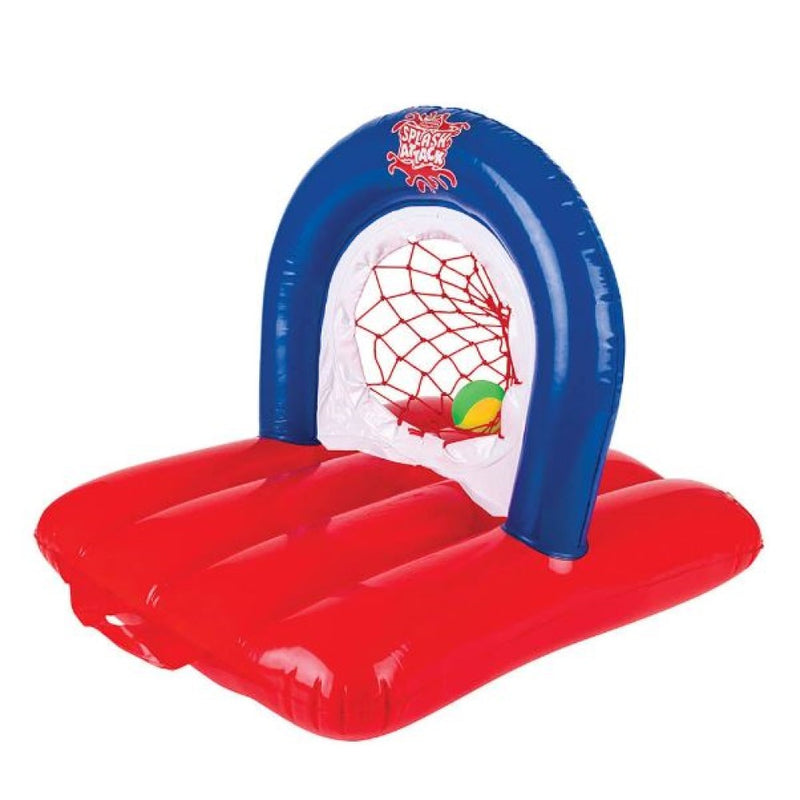 Duncan Splash Attack Action Net and Ball - Water Skipping - Floating Game - YoYoSam