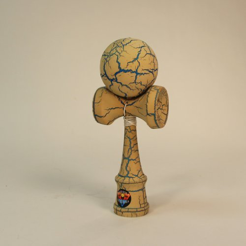 Bahama Kendama Full Crackle - YoYoSam