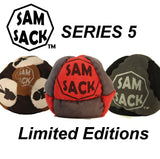 Sam Sack Footbag -Series 5- Limited Edition Hacky Sack