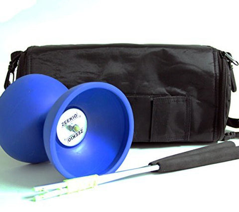 Zeekio Typhoon Large Diabolo Gift Set
