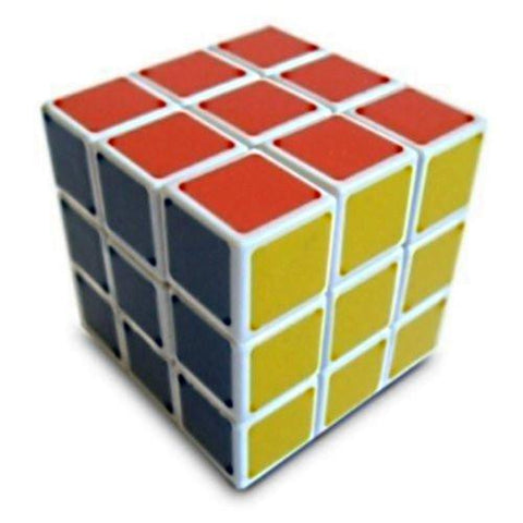 3x3x3 Shengshou Cube Replacement Stickers ONLY (6 Color)
