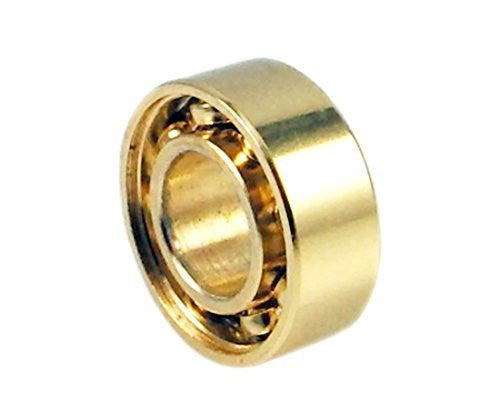 YoYoSam Gold Bearing (plated) for Yo-Yo - C Size or Large