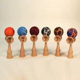 Bahama Kendama- 2 PACK KENDAMA SPECIAL - Many Styles and Sizes Available!
