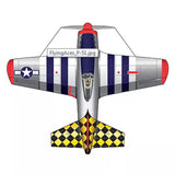 "37"" Flying Aces Poly Airplane Kite"