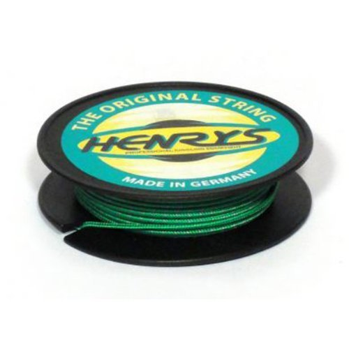 Henrys Diabolo Replacement String - Made in Germany - 10m - YoYoSam