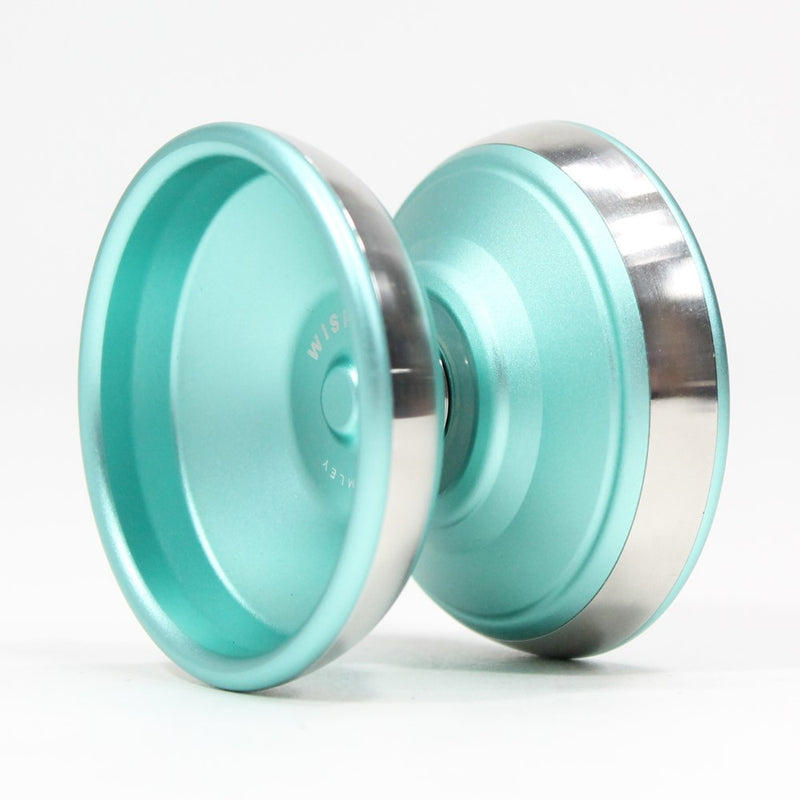 CLYW Wish Yo-Yo - Bi-Metal - Zach Gormley Signature YoYo - YoYoSam