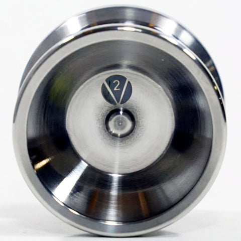 Zeekio Vali 2 Yo-Yo - UNDERSIZED- Solid Steel- Redesigned for Better Spin Time!
