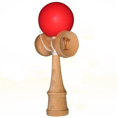 Bahama Kendama Rubber Coated Kendama - YoYoSam