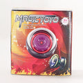 MAGICYOYO T10 Dark Angel 2 Precision Aluminum body - YoYoSam