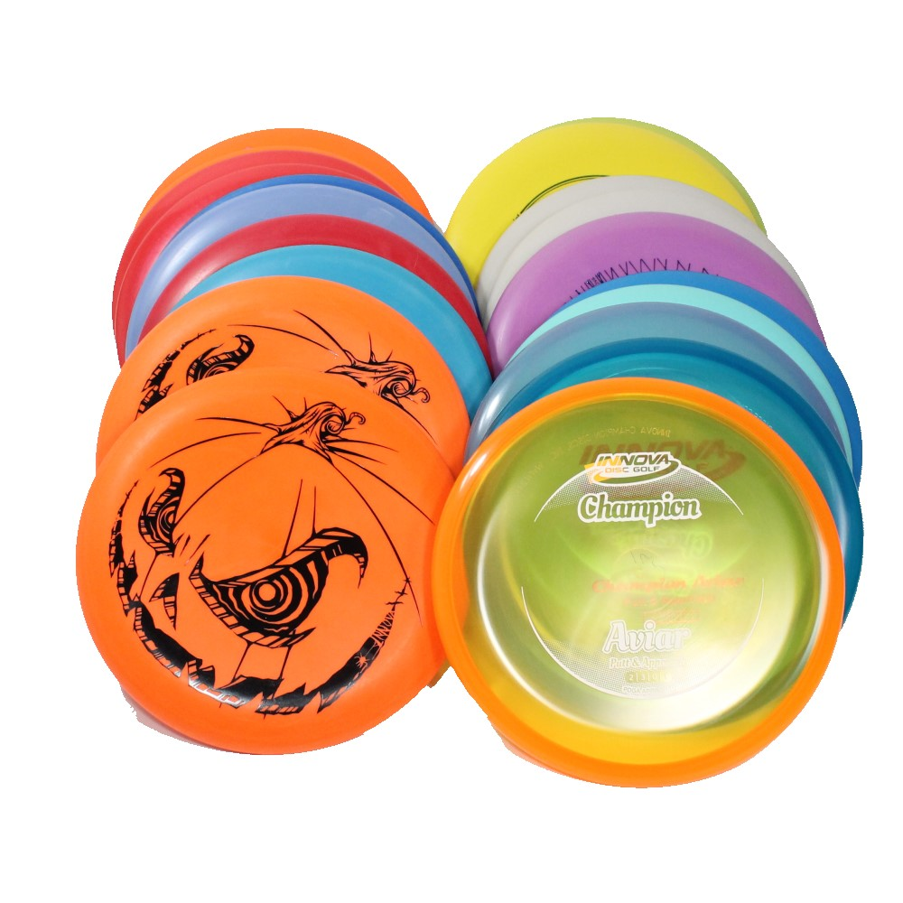Innova Aviar Disc Golf- Putt and Approach - Many Styles! Colors and Weight may Vary (165g -175g) Sold Individually - YoYoSam