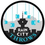 Rain City Throws - The Hipster Highlife Yo-Yo - YoYoSam