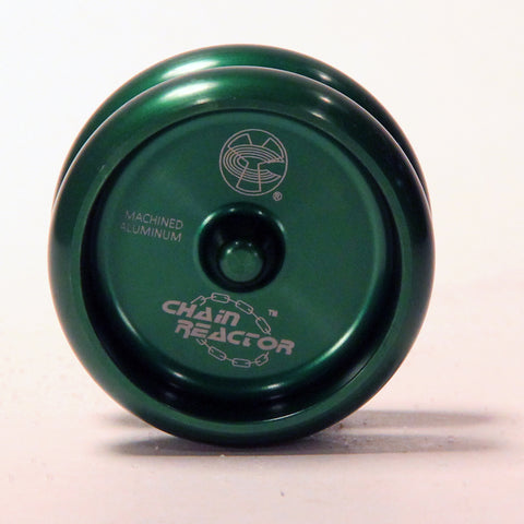 Custom Products Chain Reactor Yo-Yo -
