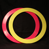 Play B-Side Juggling Ring (1) -15.75-inch diameter, and 4.8-ounce weight.
