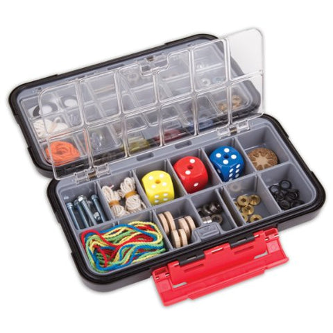 Duncan Yo Yo Parts Box or Case - YoYoSam
