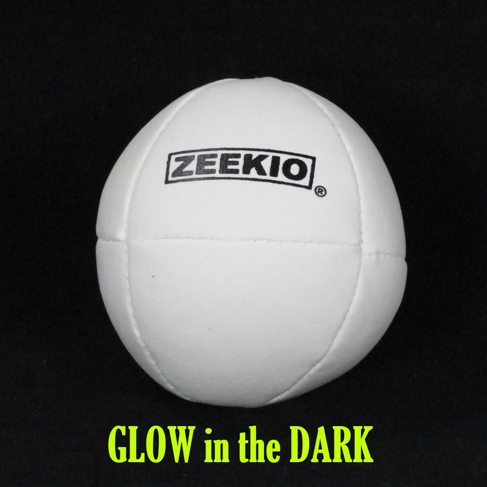 Zeekio Komet Juggling Ball - (1) Ball 130g 62mm