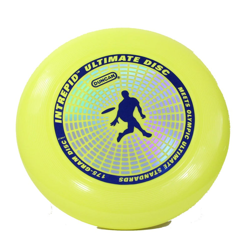 Duncan Inrepid Ultimate Competition Disc - 175 Grams - Olympic Ultimate Standards - YoYoSam