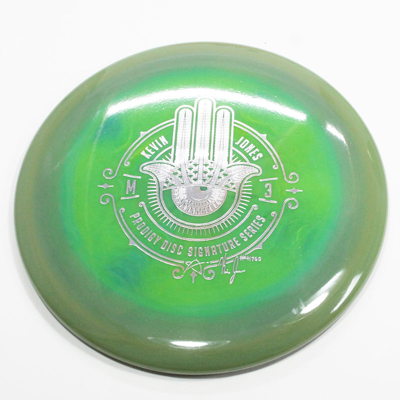 Prodigy M3 Disc Golf- Midrange Disc - Many Styles! Colors and Weight may Vary (177g -180g) Sold Individually - YoYoSam