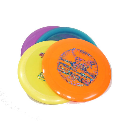 Innova Destroyer Disc Golf- Distance Driver - Many Styles! Colors and Weight may Vary (170g -175g) Sold Individually - YoYoSam