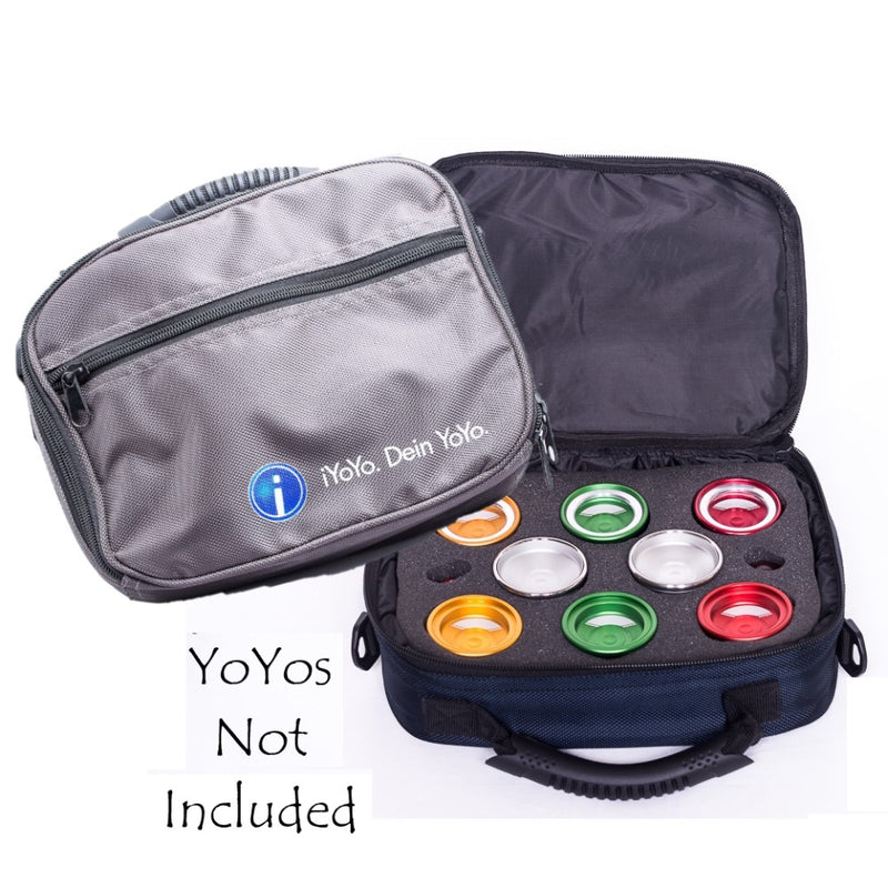 iYoYo Contest Bag - Yo-Yo Case Holds 8 YoYos - YoYoSam