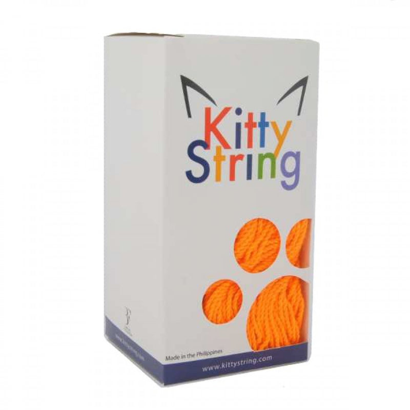 Kitty String Yo-Yo String 100 Pack - FAT - YoYoSam
