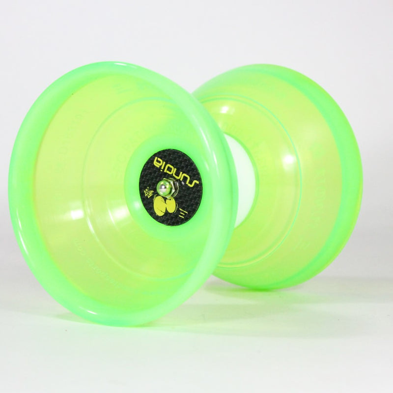 Sundia EVO or Evolution Diabolo - Fixed - YoYoSam