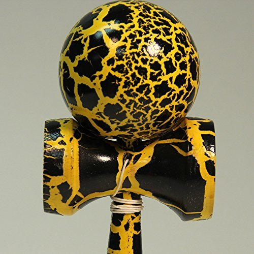 Bahama Kendama Grand Bahama FULL Crackle - Jumbo